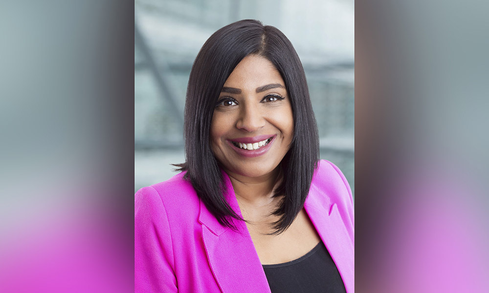 GC Profile: Sunita Mahant builds a culture of diversity, equity and inclusion at Ivanhoé Cambridge