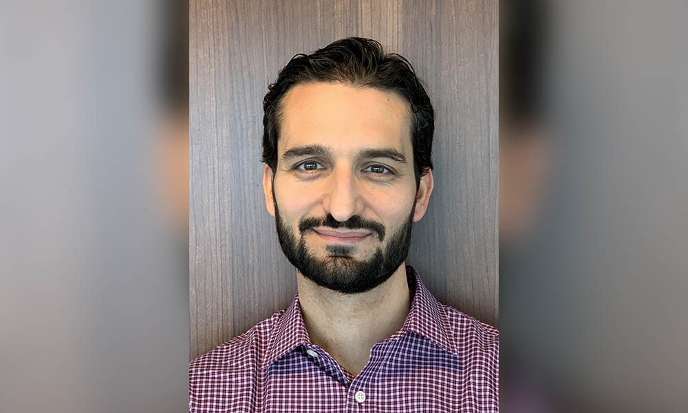 Alex Ghita joins AppDynamics as general counsel