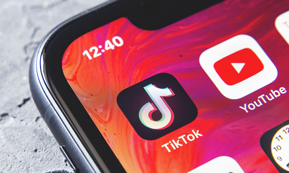 Social platform TikTok hires K&L Gates to help with public policy