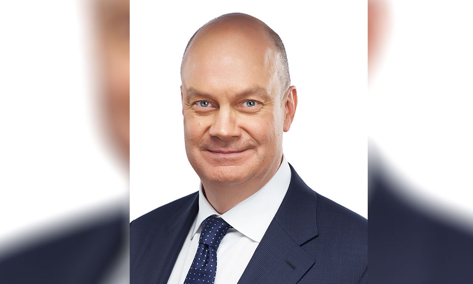 McCarthy Tétrault CEO Dave Leonard appointed to second term