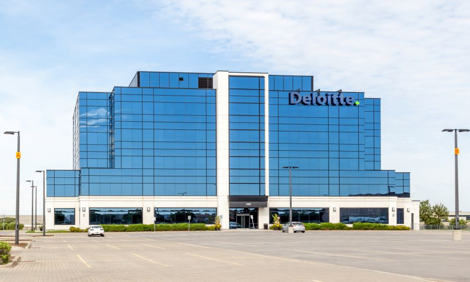 Legal engineer joins Deloitte Legal