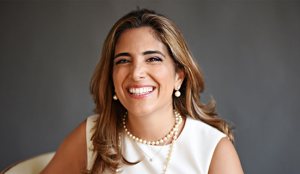 WOMEN IN LAW - Leila Rafi gets real on helping associates see light at the end of the tunnel