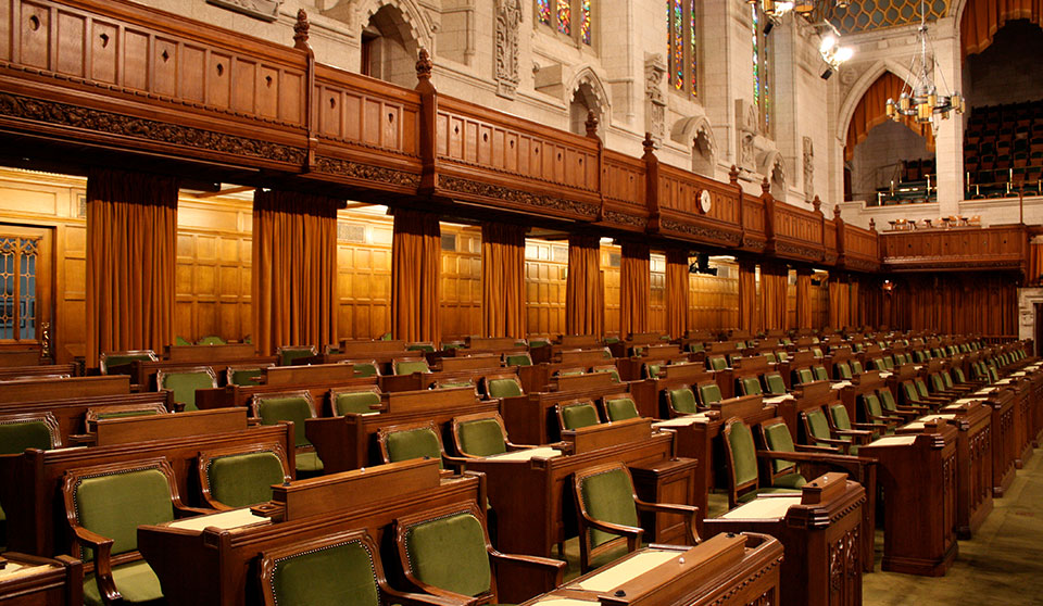 Eleven of 37 in Trudeau's cabinet shuffle are lawyers