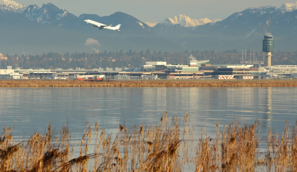 Competition Bureau will not appeal Vancouver Airport Authority case