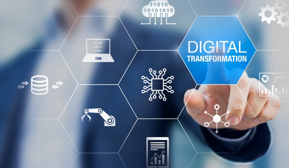 Digital transformation and privacy in Quebec
