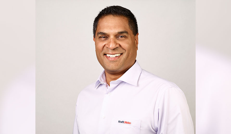 GC profile: Kraft Heinz Canada's Av Maharaj reveals how he manages costs through partnerships