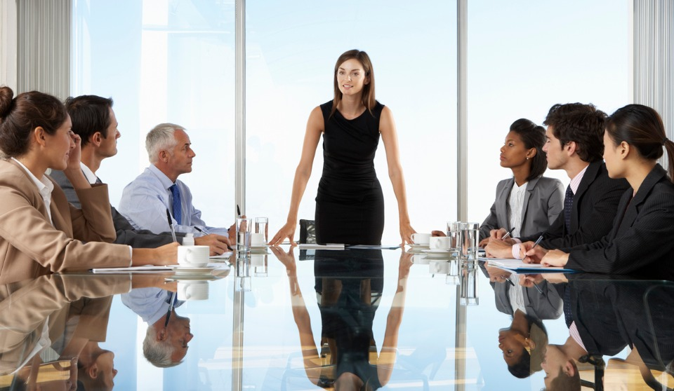 Number of female general counsel on boards is on the rise