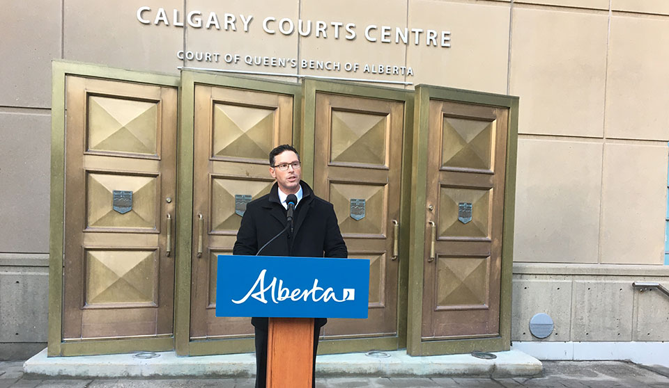 Alberta doubles Crown articling students to toughen justice system