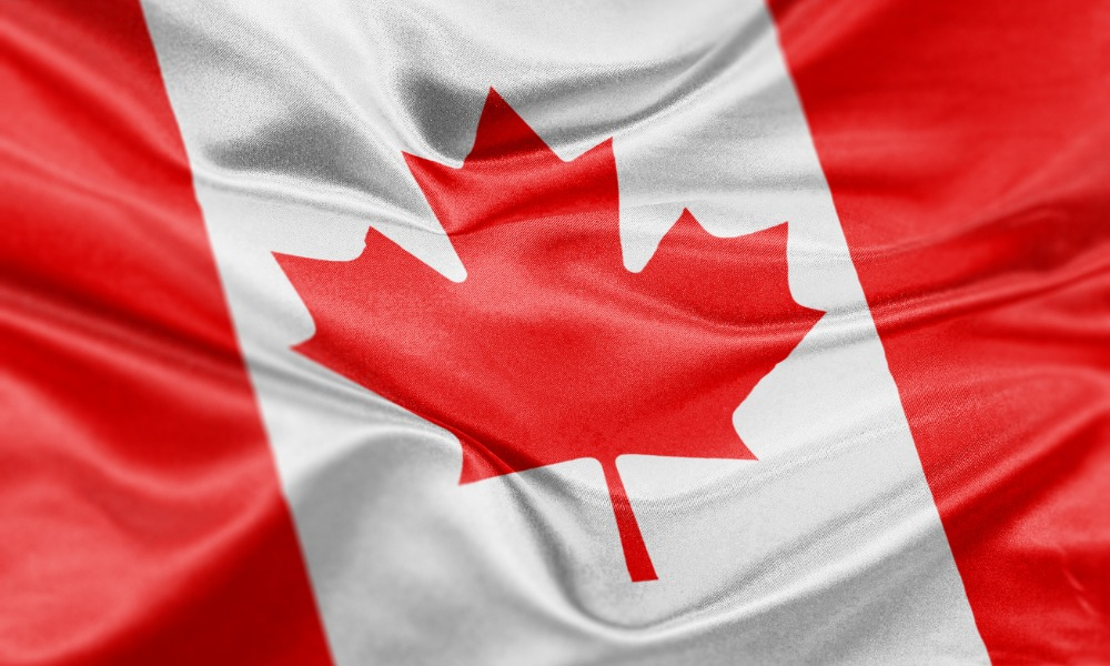 Three appointees to the Order of Canada recognized for legal contributions