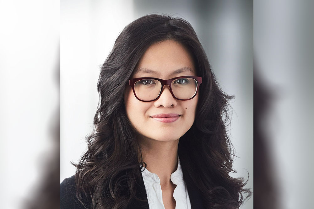 WOMEN IN LAW - Partnership model requires unique approaches to mentorship, says Kim Le