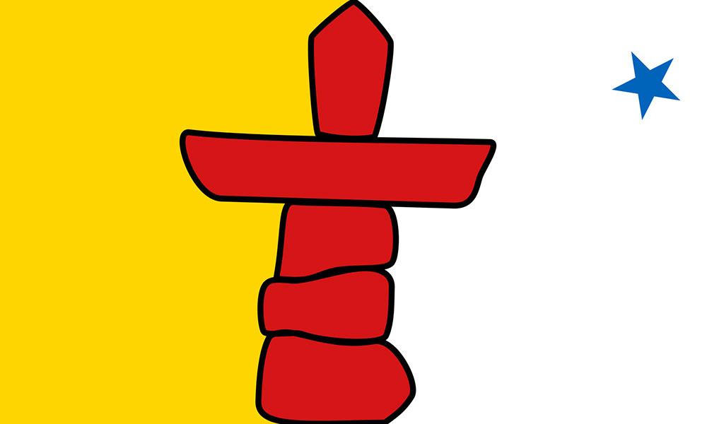 Nunavut Law Program Director Stephen Mansell appointed deputy justice minister