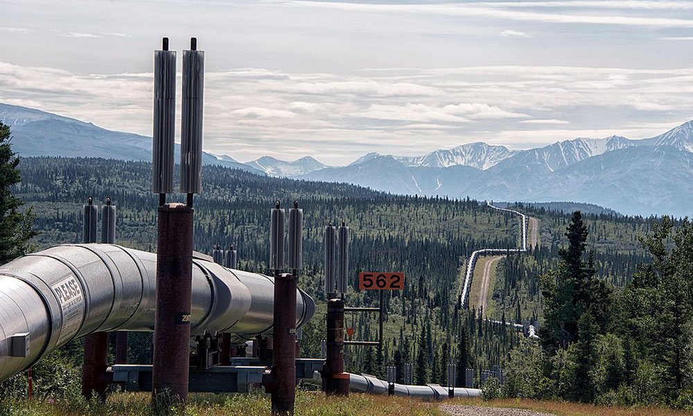 Few hurdles remain for Trans Mountain pipeline expansion project
