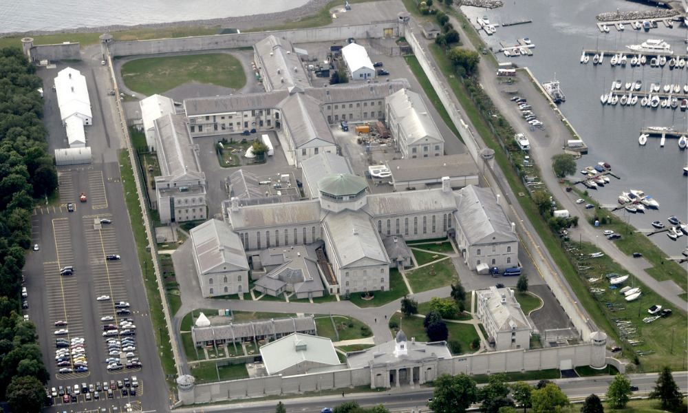 Bell Canada asked to set aside phone charges for Ontario prisoners during COVID-19 pandemic