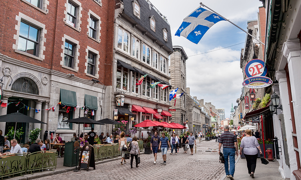 Top 10 Quebec Regional Firms of 2020-21 unveiled in Canadian Lawyer ranking