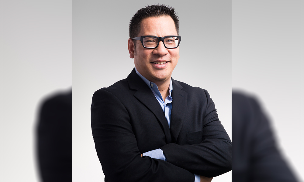 GC Profile: Resolver's Peter Nguyen uses technology to boost productivity in-house