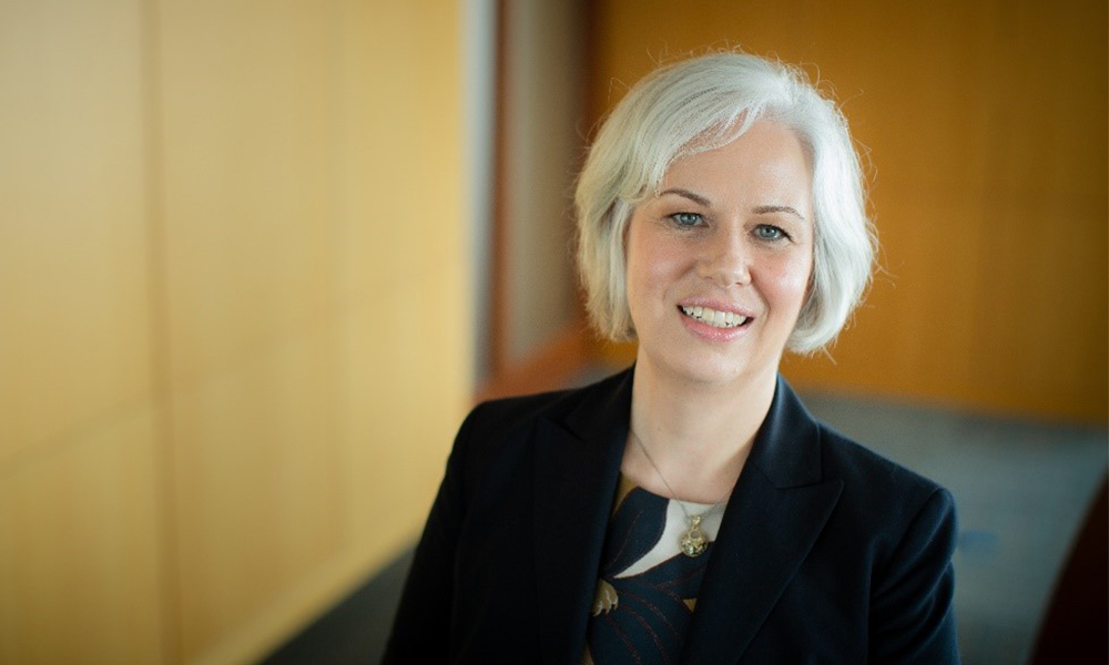 Hansell Advisory's Susan Kushneryk discusses boardroom governance and the role of GCs amid COVID-19