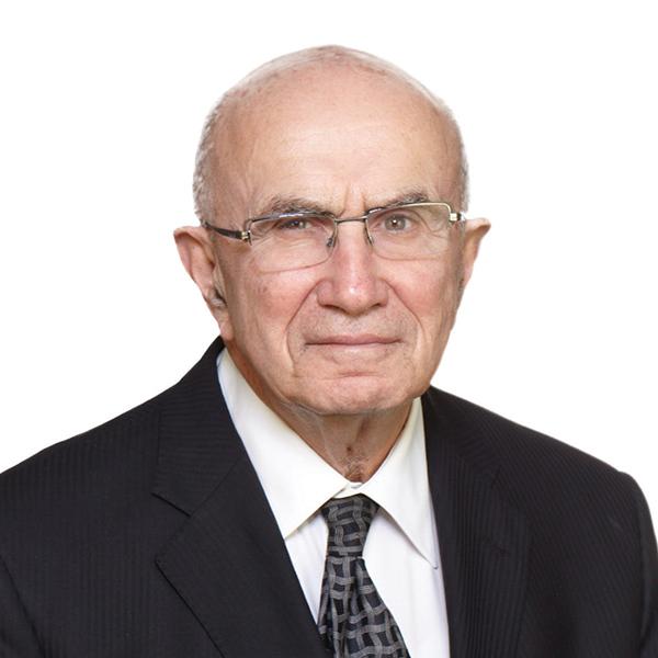 Earl Cherniak