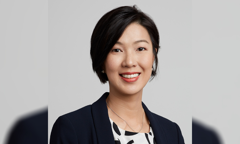 MEC's general counsel Catherine Lau describes how she built a legal department from the ground up