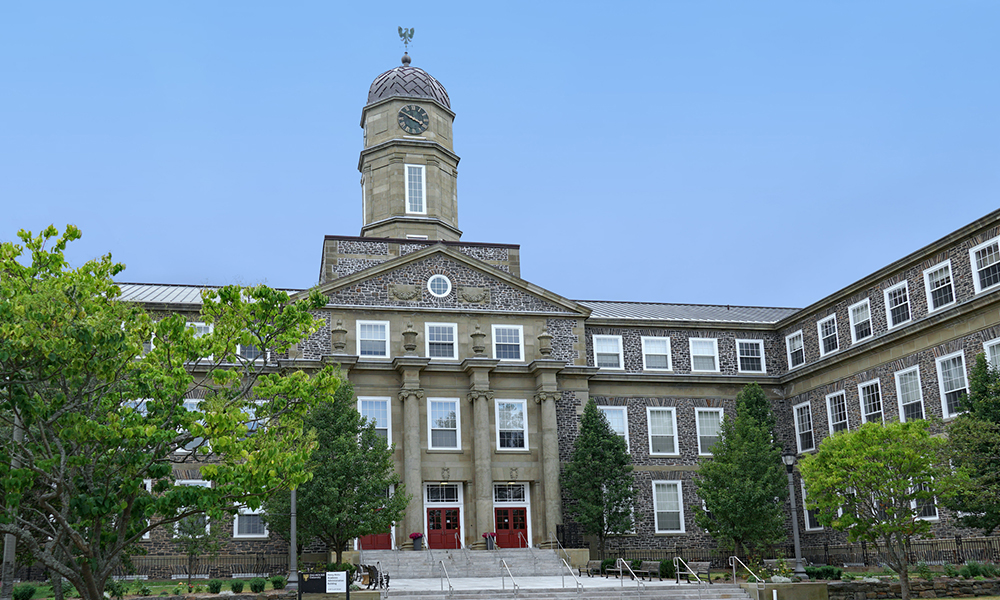 Dalhousie law school houses the first international restorative justice lab