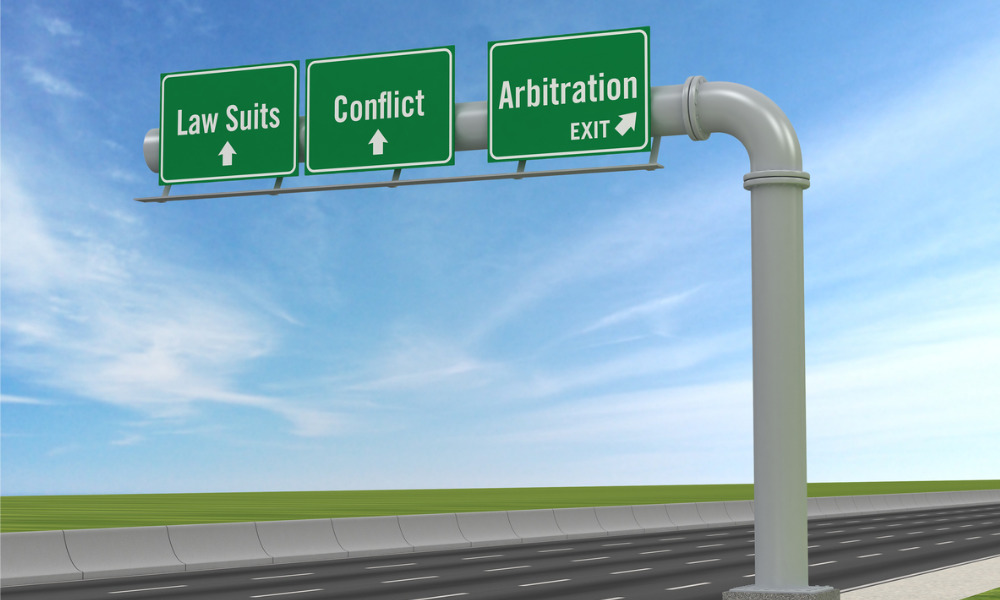 Offering efficiency at uncertain times: Top 10 Arbitration Chambers