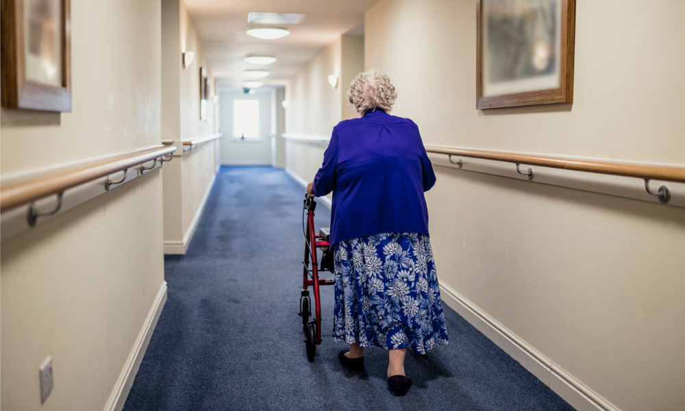 Assisted living regime in B.C. is under-regulated and under-researched: report