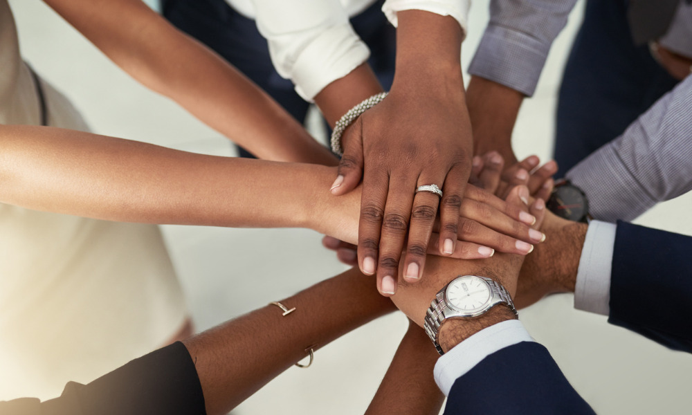 Chief legal officers and chief HR officers join forces against workplace racial discrimination