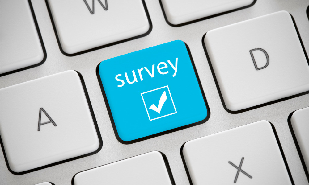 Canadian Lawyer's annual Readers' Choice Survey now open