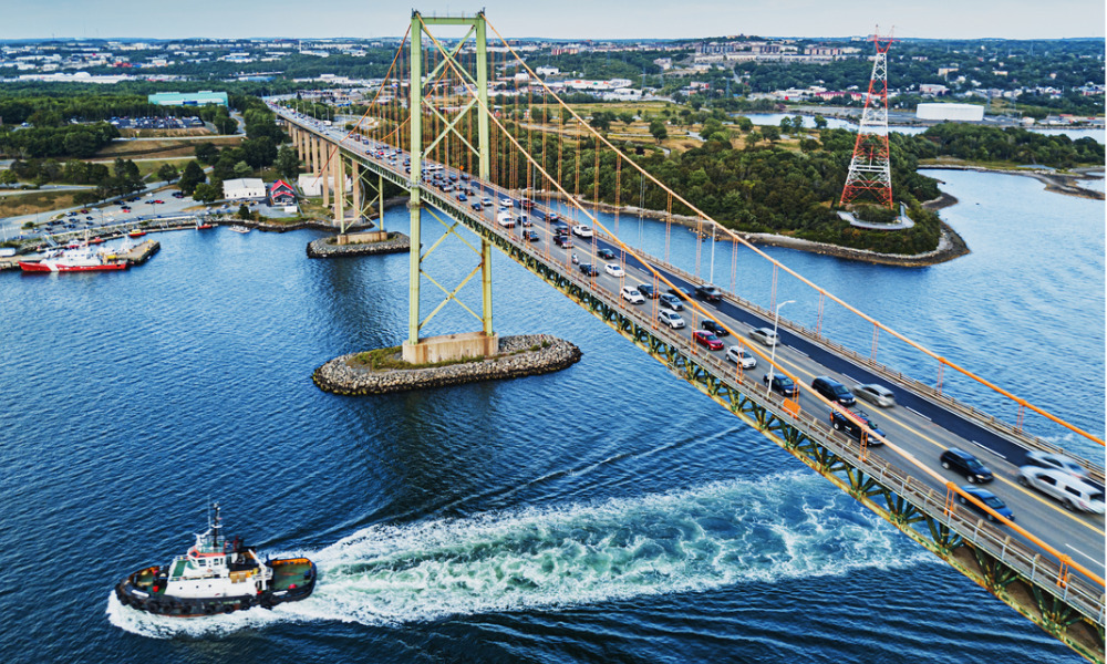 Infrastructure agreements take closer look at risk