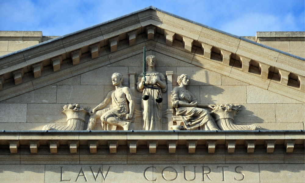 Roundup of law firm resources on COVID-19: August 7 update