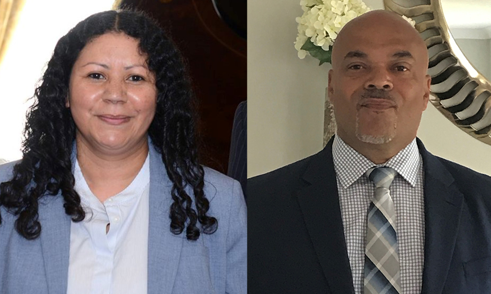 Nova Scotia appoints Aleta Cromwell and Perry Borden to Provincial and Family Court