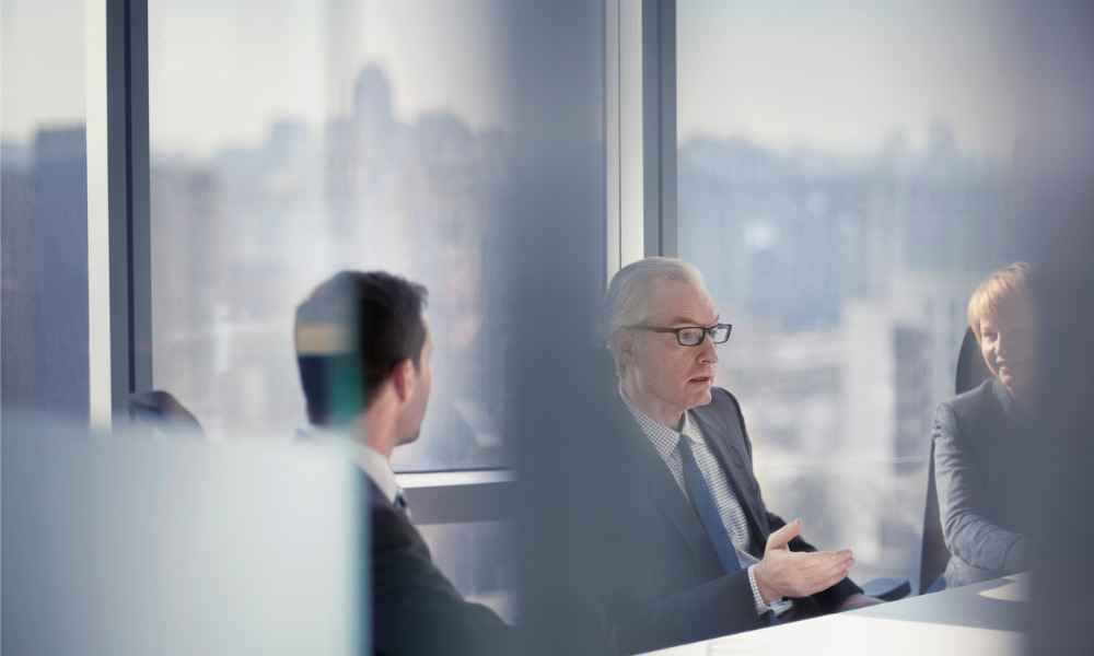Roundup of law firm hires, promotions and departures: August 19 update
