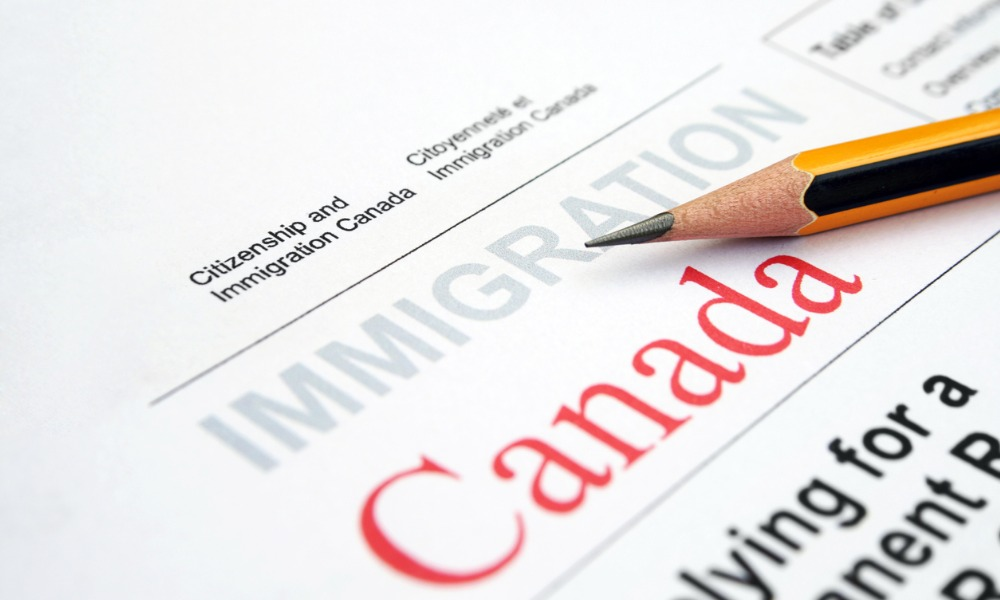 Temporary policy change lets visitors with job offers apply for work permits without leaving Canada
