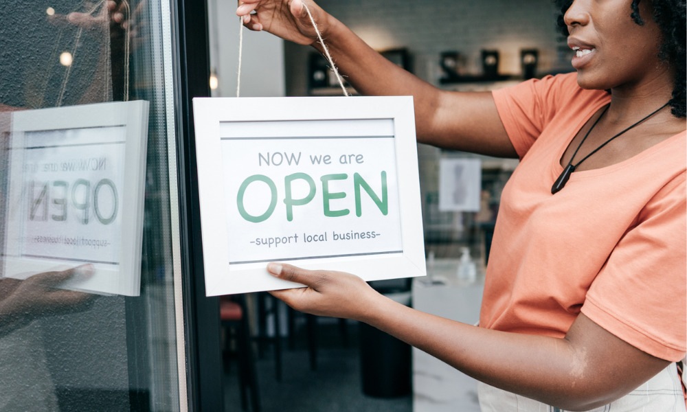 DLA Piper creates pro bono legal clinic supporting Black and Indigenous-owned businesses