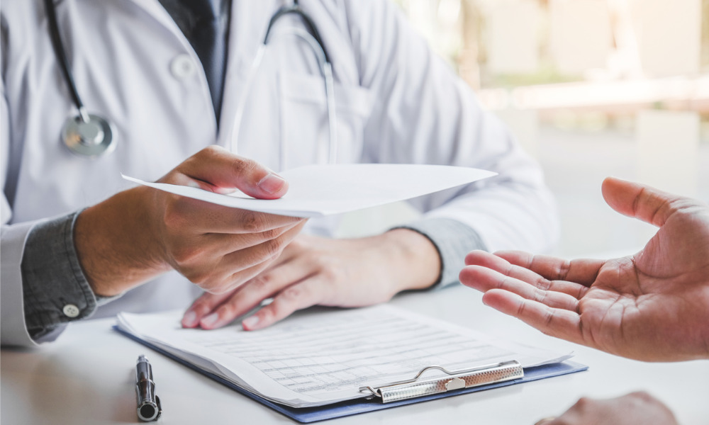 Doctor who deceptively bills OHIP may have registration certificate revoked: discipline committee
