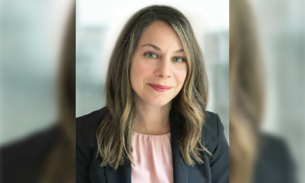 TD Bank's VP Canadian litigation, Diana Iannetta, joins board of FP Canada