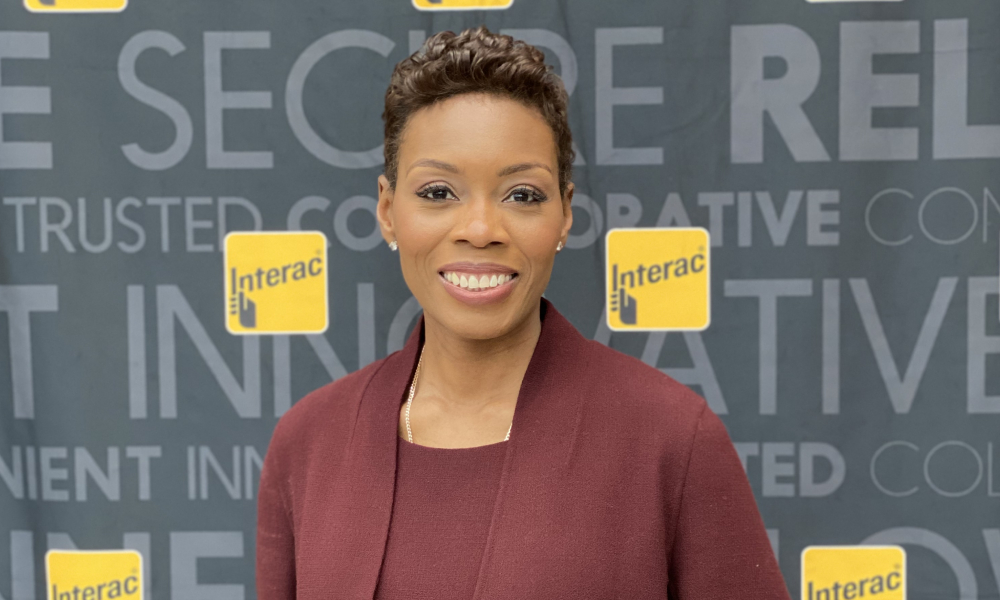 CLO, Kikelomo Lawal prepares to leave Interac, but her diversity and inclusion strategy will live on