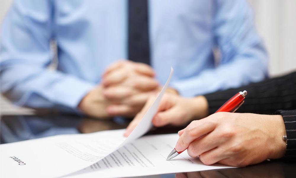 B.C. Civil Resolution Tribunal refuses to set aside minor injury settlement