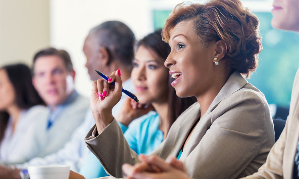No progress for women or minorities at executive board level, diversity disclosure report finds