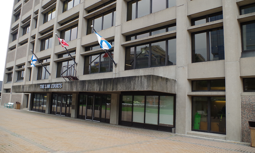 Nova Scotia Supreme Court to create two satellite courtrooms in Dartmouth for criminal jury trials
