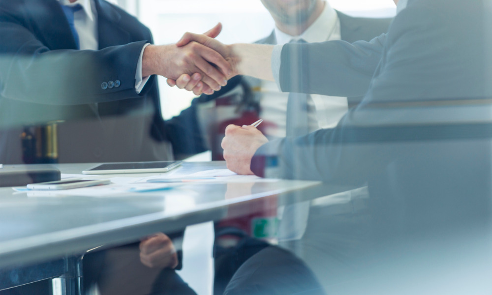 Roundup of law firm hires, promotions and departures: Oct. 21 update