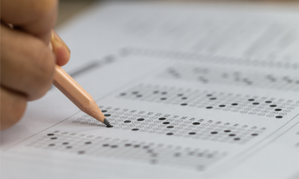 Passing a U.S. bar exam is getting a whole lot easier