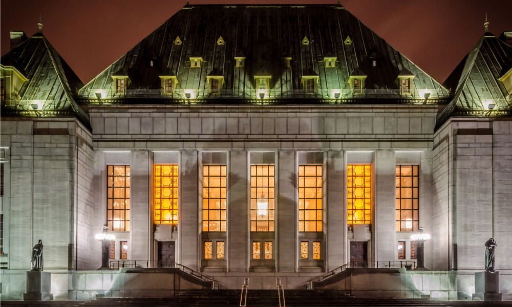 Appellant's conduct signalled agreement to pre-incorporation contract, SCC finds