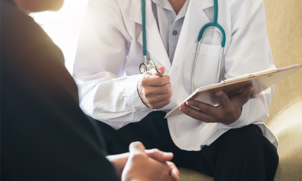 Doctor's poor communication skills may amount to unprofessionalism and require remediation: case