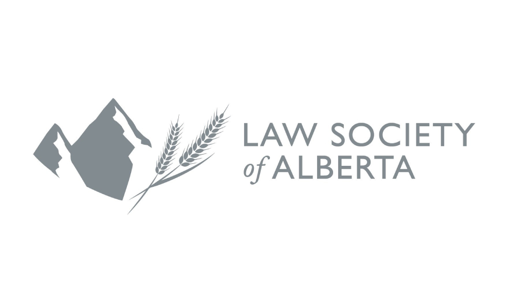 """Law Society of Alberta alerts lawyers about fake firm """"Lawman & Associates"""""""