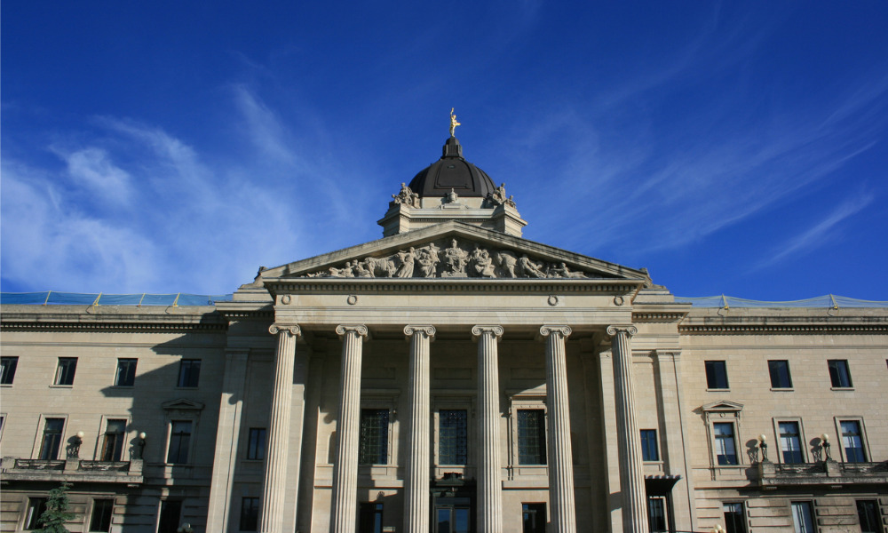 Manitoba authorizes municipal bylaw enforcement officers to enforce public health orders