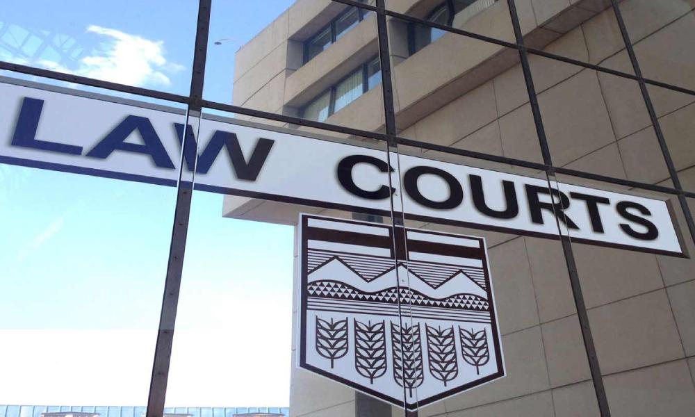 Judicial appointments in Alberta Provincial Court: Cathryn Duxbury, D. Nicole Dumaresque, Erin Olsen