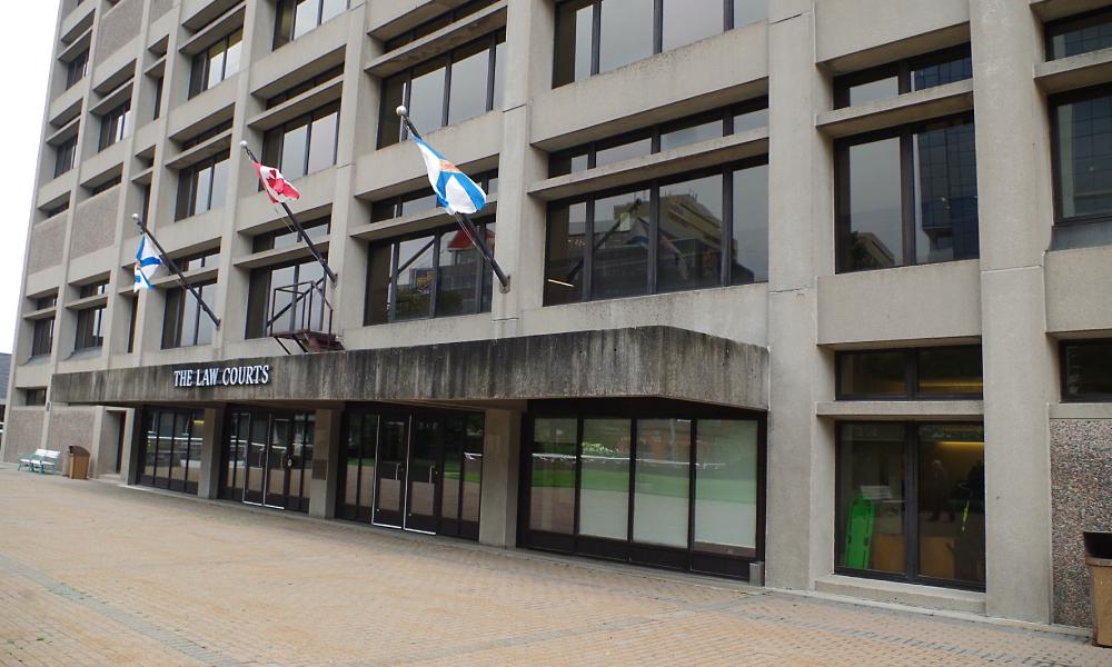 Nova Scotia's eCourt platform is first online judicial dispute resolution service in Canada