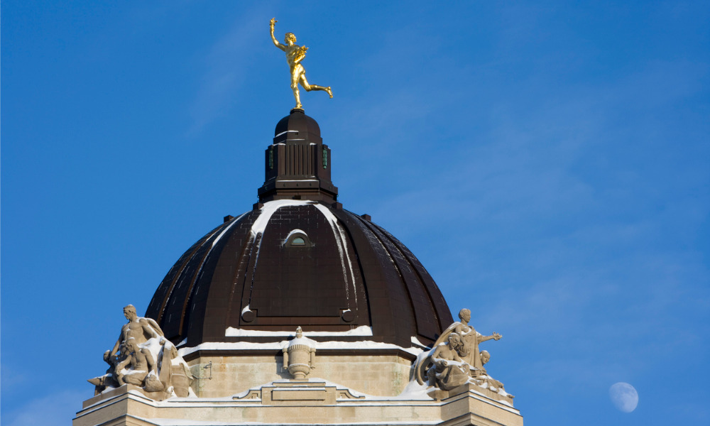 Manitoba's independent review on police services law results in 70 recommendations