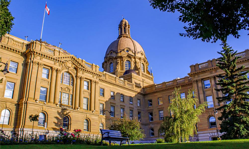 Alberta introduces significant regulatory amendments to Health Professions Act