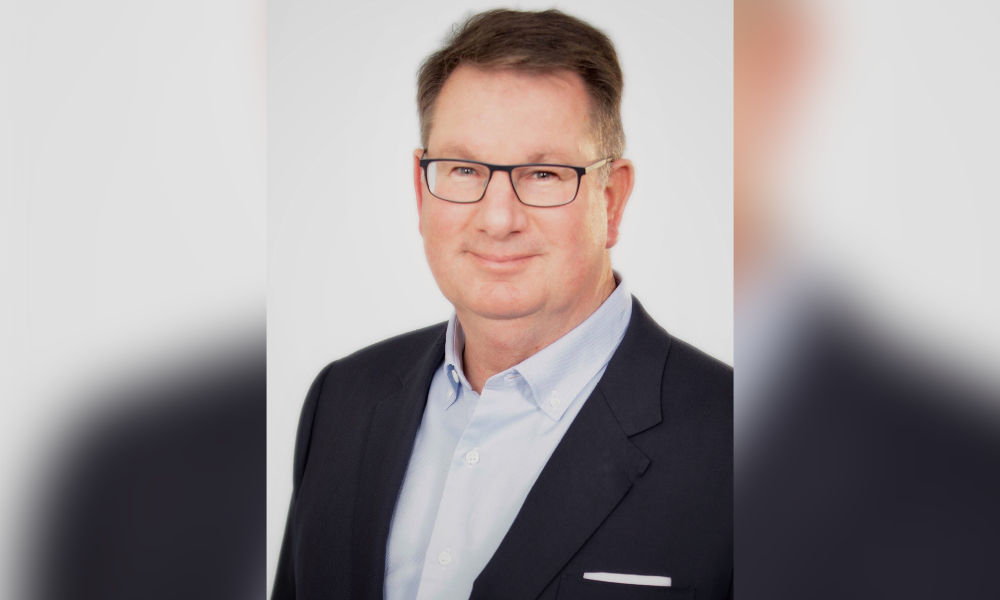 Simon Fish is leaving his role as general counsel at BMO Financial Group